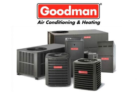 Goodman Products